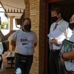 Angriff auf Pressemedien bei Demonstrationen verurteilt