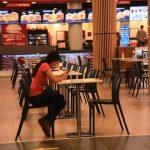 Restaurants leiden unter einem dramatischen Rückgang der Tischbelegung
