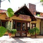 Restaurant San Miguel: Ein halbes Jahrhundert trotz Pandemie überlebt