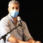 """Abdos """"Schocktherapie"""", fast ein Jahr nach der totalen Quarantäne"""