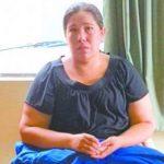 Schwarze Witwe muss 30 Jahre hinter Gitter