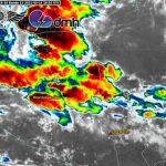 Chaco: Unwetterwarnung für Sonntagnachmittag und Abend