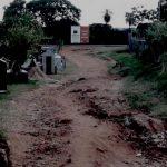 Wo Leichen die Straße pflastern