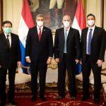 Was Paraguay und Israel verbindet