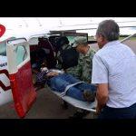 Aero-Club will den Transfer von Medikamenten und Patienten erleichtern