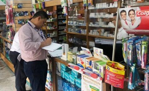 Apothekenkammer führt Plattform zur Überprüfung der Arzneimittelpreise ein
