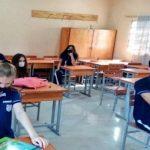 Private Bildungseinrichtungen setzen ihren Präsenzunterricht fort