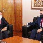 Elektroautos könnten ab 2022 in Paraguay gefertigt werden