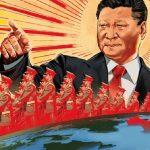 Der chinesische Drache: Vom Kommunismus zum Nazi-China