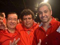 Bürgermeister von Escobar verstirbt an Covid-19
