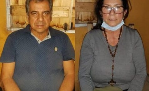 Tödlicher Unfall mit Fahrerflucht: Verdächtiges Ehepaar verhaftet