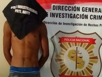 Einbrecher erschießt 77-jährige Frau im Chaco