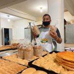 Die Gefängnis-Bäckerei