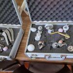 Gefälschte Implantate für die Unfallchirurgie aus Deutschland aufgetaucht