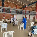 Im Chaco sind nicht alle für die Impfungen