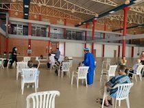 Bevorzugte Impfungen im Chaco: Leider kein Einzelfall