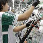 Exporte von Maquila-Produkte stiegen im ersten Quartal um 50%