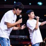 The Voice Kids 2021: Das Finale für zwei singende Paraguayer-Kids