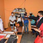 Neuer Bürgermeister übernimmt das Amt in Independencia