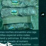 Chaco: Ein wahres Vorbild für Ehrlichkeit