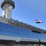 Covid-19 und Kriminalität: USA warnt vor Reisen nach Paraguay