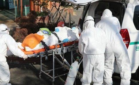 Verwandte von Covid-19-Verstorbenen aus dem Gesundheitssektor sollen deren Position übernehmen