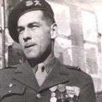Ein paraguayischer Held im Zweiten Weltkrieg