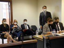 FBI, NSA und DIA ermitteln gegen 47 Personen in Paraguay