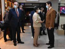 Spanische Außenministerin will EU-Mercosur Pakt bei Besuch retten