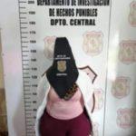Frau wegen angeblicher Betrügereien in sozialen Netzwerken verhaftet
