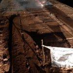 """Brücke verbrannt und politischen """"Nachruf"""" hinterlassen"""