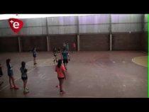 Handballtrainer für ein Stipendium in Deutschland ausgewählt