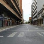 """Hoteliers: """"Paraguay als nicht besuchbares Land"""" eingestuft"""