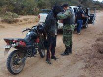 Verdächtiger Mörder im Chaco verhaftet