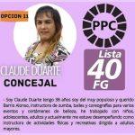 Villa Hayes: Claude Duarte bekannt für ihre soziale Ader