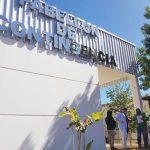 MOPC schreibt Bau eines Covid-19 Zentrums im zentralen Chaco aus