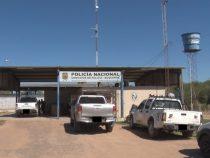 Chaco: Mann mit zahlreichen Haftbefehlen festgenommen