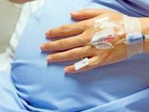 Schwangere mit Covid-19 stirbt, nachdem der Ehemann die Notoperation verweigert