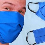 """""""Die Stoffmaske dient nicht mehr dazu, eine Ansteckung durch Covid-19 zu verhindern"""""""
