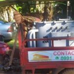 Trafo-Diebe hinterlassen ein ganzes Stadtviertel ohne Strom