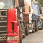 Trucker heben den Streik nach Einigung mit der Regierung auf