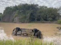 Chaco: Drei Tote bei Verkehrsunfall nahe Campo Aroma