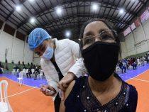 Im August wäre bereits halb Paraguay gegen Covid-19 immunisiert