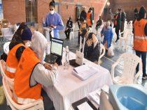 Undank ist der Welten Lohn: Ausländern die Impfung verweigert