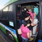 Ab Montag: Busstreik dürfte zu einem Chaos bei den Pendlern führen