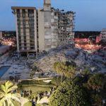 Einsturz von Gebäude in Miami: Leichen der Familie Pettengill-López Moreira überführt