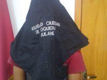 Chaco: Die IUG konnte zwei Gesuchte verhaften