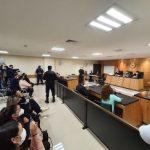 Wachmann als Mörder von Richterin verurteilt