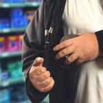 Getränkehändler fasst Dieb, der ihn 30-mal ausgeraubt hatte