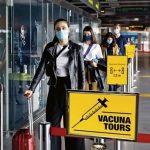 Impfstofftourismus: Auf in die USA